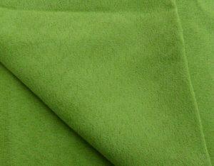 Polyester micro faux Schußwildleder Stoff burshed 120 gsm