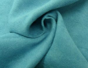 Polyester micro faux weft suede fabric burshed 140 gsm