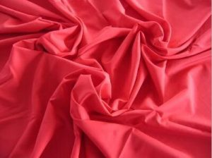 Polyester microfiber pongee 210T fabric 64 gsm plain dyed
